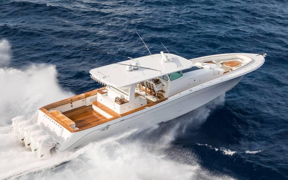 Изображение: HCB Yachts