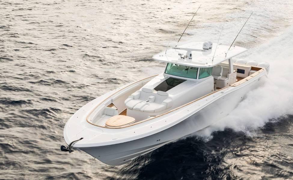 الصورة: HCB Yachts