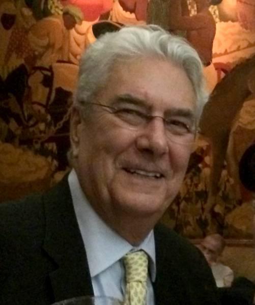 يقود جيم بيروليس مركز سافانا لليخوت كنائب للرئيس وجنرال موتورز. الصورة مجاملة جيم Berulis.