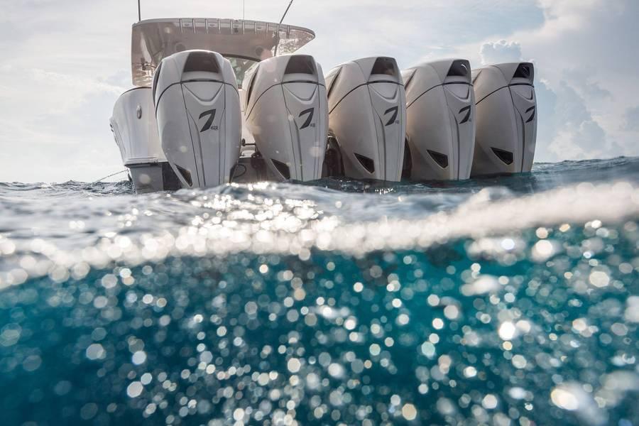 图片:HCB Yachts