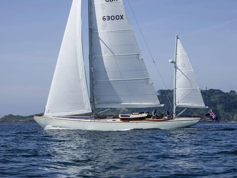 (Фото: Spirit Yachts)