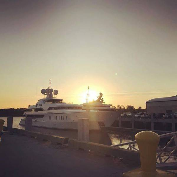 (Foto: Savannah Yacht Center)