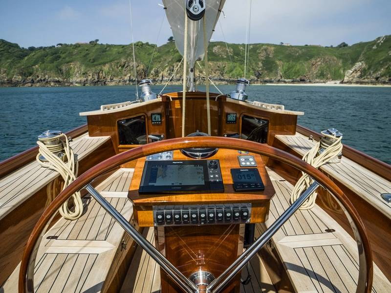 (Foto: Spirit Yachts)