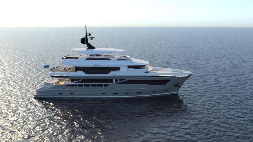 Foto: AvA Yachts