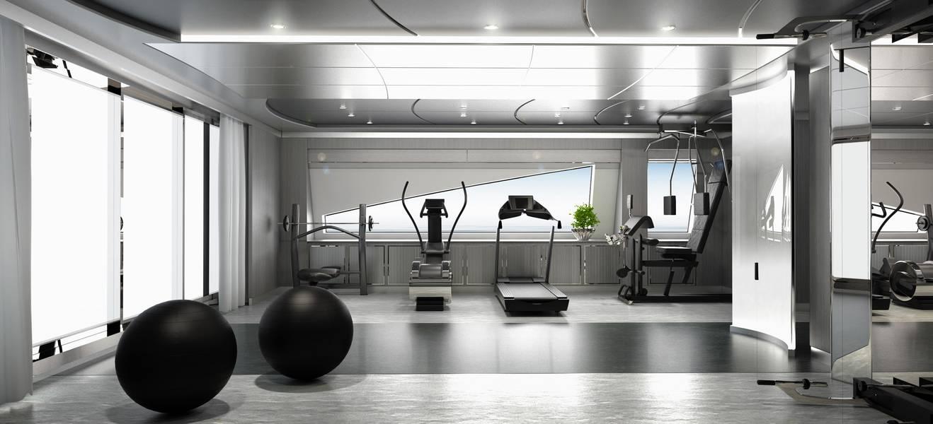 Interior renderings mit freundlicher Genehmigung von AKJ Design Concepts, LLC.