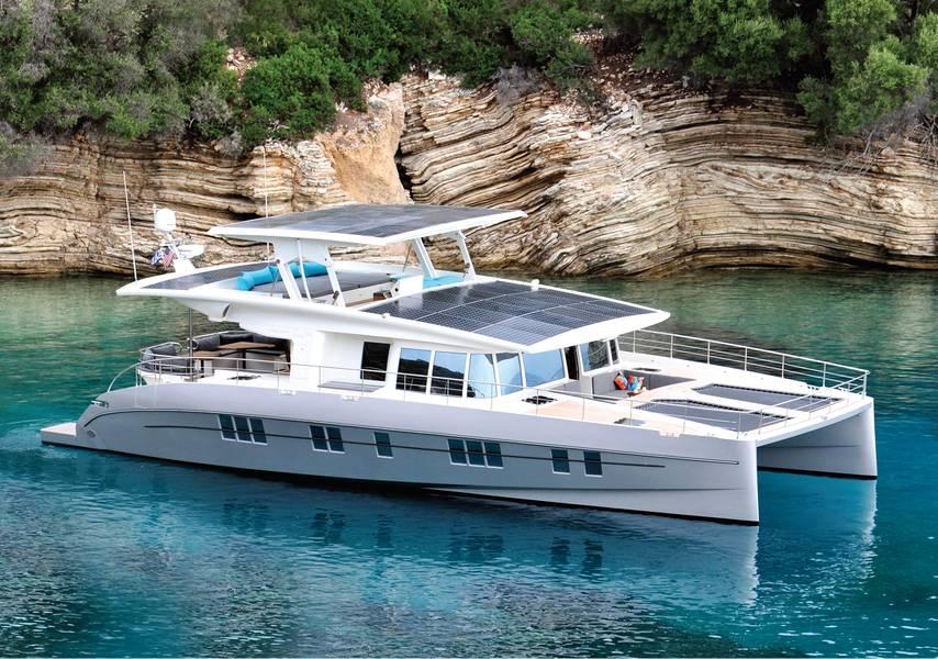 Silencioso 64 (Foto: Silent Yachts)