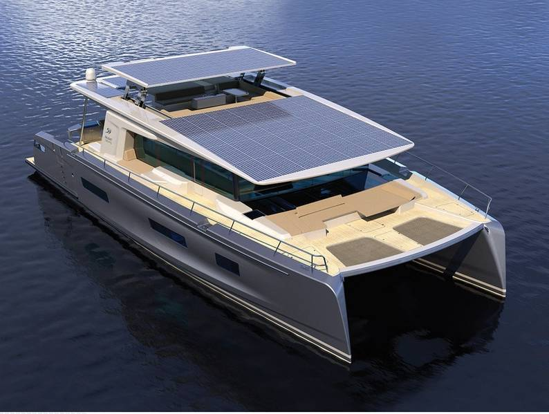 Silent 75 (Фото: Silent Yachts)