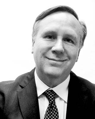 El autor, David Cunningham.