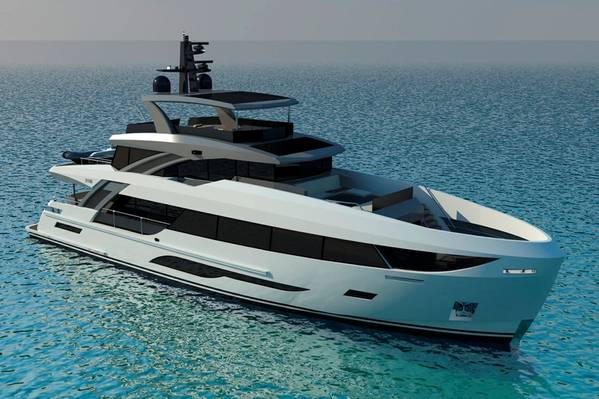 Φωτογραφία: Bering Yachts
