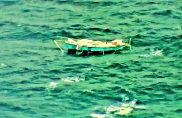(Φωτογραφία: Ινδικό Ναυτικό)