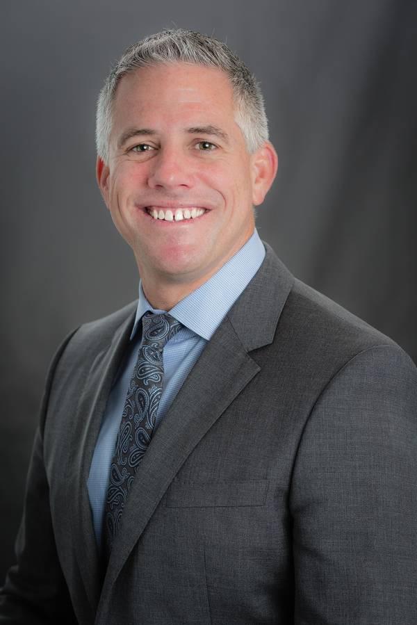Brett McGill(写真:MarineMax)