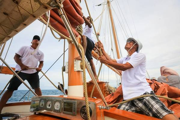 Foto: Asien-Pazifik Superyachts