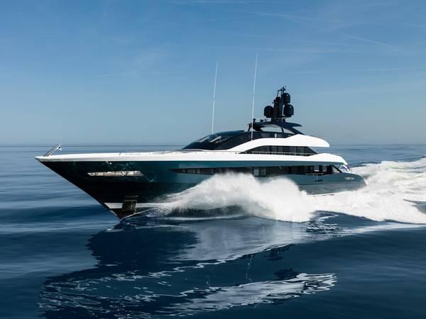 Foto: Heesen Yachts