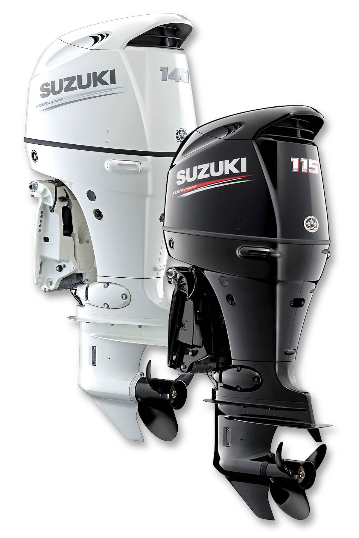 Suzuki Repower Florida