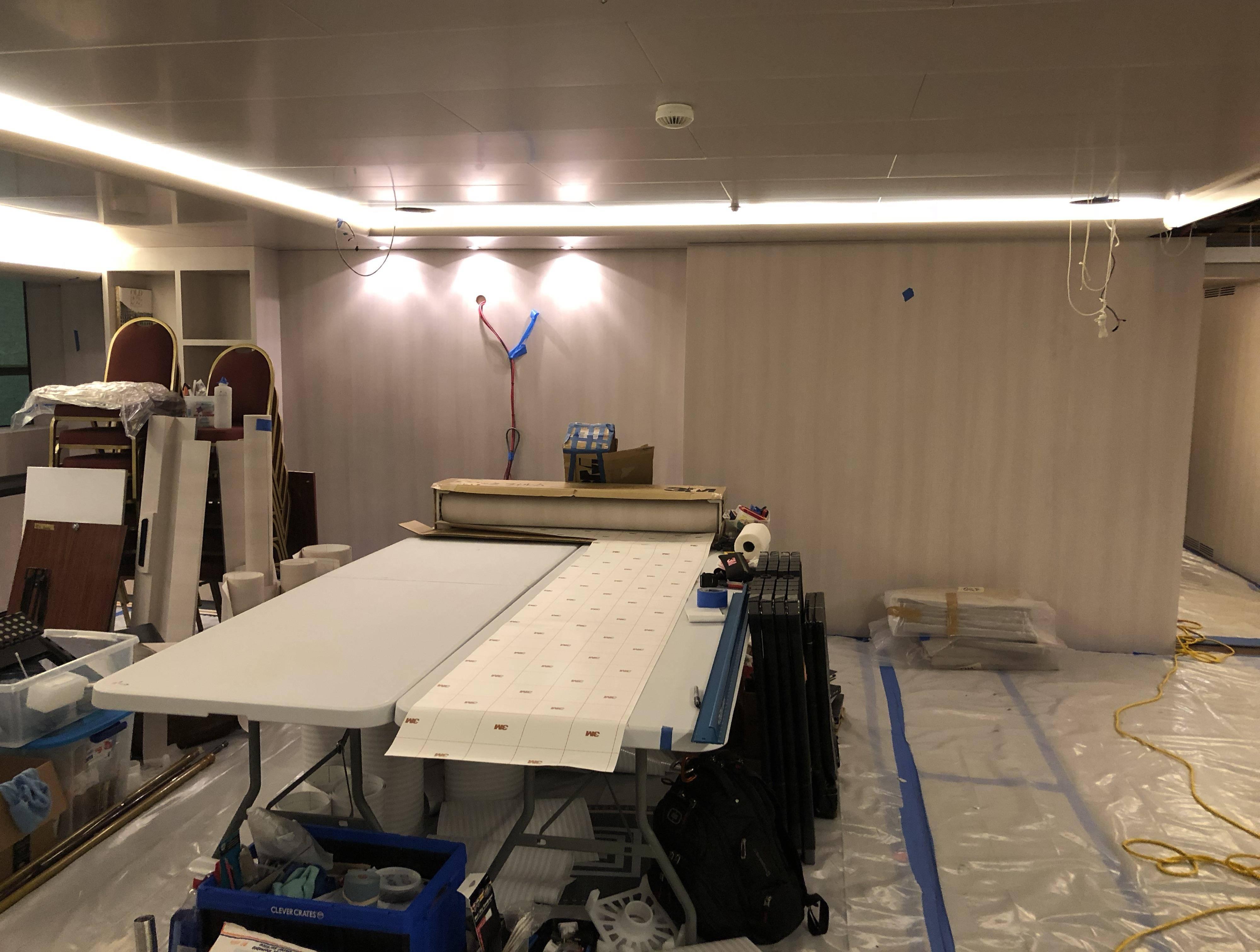 M Y Eternity 65 Meter Superyacht Refit Debut At Flibs