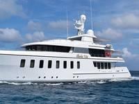 BELLA (Photo: Moron Yatch & Ship)