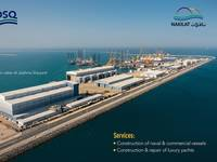 Erhama Bin Jaber Al Jalahma Shipyard (NDSQ)