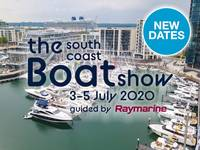 Image courtesy of The South Coast Boat Show