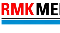 Logo: RMK Merrill-Stevens