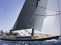 Photo: Contest Yachts