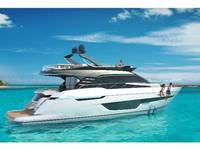Photo courtesy of Fairline Yachts