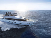Photo: Hatteras Yachts/CABO Yachts