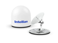 Photo: Intellian