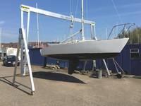 Photo: Newport Uskmouth Sailing Club