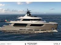 Photo: Ocean King