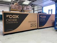 (Photo: Cox Powertrain)