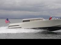 Photo:  Reliant Yachts
