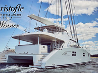 Photo: Sunreef Yachts