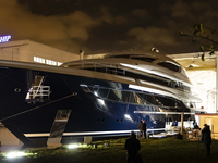 Project 705 (Photo: Feadship)