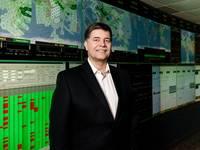 Ronald Spithout, President, Inmarsat Maritime. Image courtesy Inmarsat
