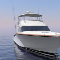 BBY 65-Foot Sportfish (Photo: BBY)