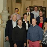 ABYC's Board of Directors (Photo: ABYC)