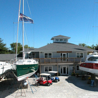 Annapolis Yacht Sales: Annapolis Location