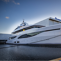 Arrow (Photo: Feadship)