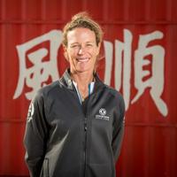 Carolijn Brouwer  (Photo: Dongfeng)