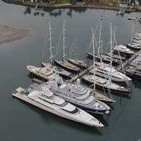 Port Denarau (Photo: Asia Pacific Superyachts)