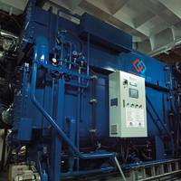 Gadcooler is a new ship cooling tech that is designed to save energy. Targeting the ferry and cruise ship sectors to start, the company recently announced its first installation success onboard Eckerö Line's cruise ferry m/s Finlandia. (Photo: Gadcooler)
