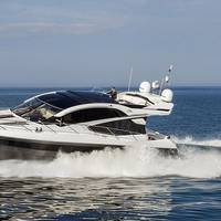 Galeon Yacht (Photo: MarineMax)
