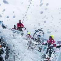 Image: Volvo Ocean Race