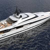 Image: ISA Yachts