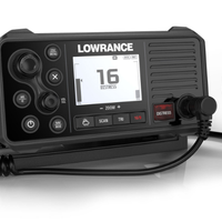 Link-9 (Image: Lowrance)
