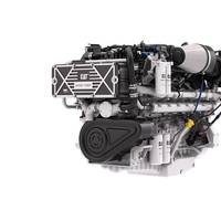 Cat C32B Marine Engine (Photo: Caterpillar Marine)