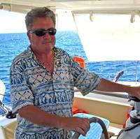 Capt. Mike Martel