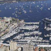 Monaco Yatch Show 2012