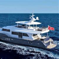 Natalya 86 (Photo: Yacht & Villa)
