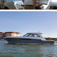 Photo: Bertram Yachts